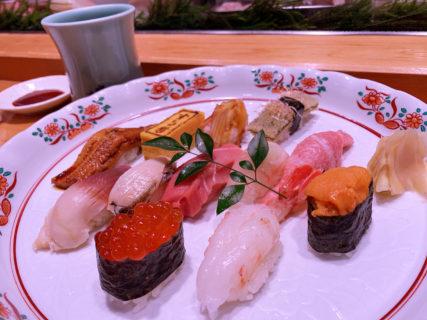 【塩竃 すし哲本店】寿司の極みここにあり | 塩竈市海岸通