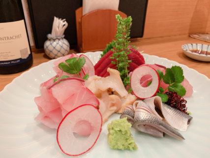 【季季の風】旬の魚介に舌鼓。美味しい和食を食べるならここ! | 武蔵野市西久保