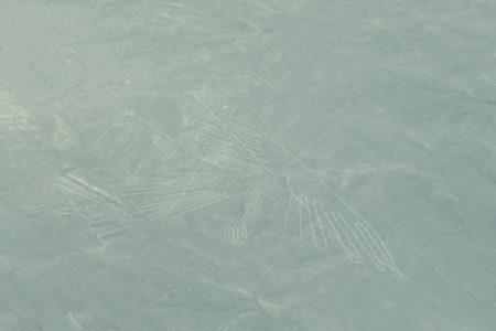 【ナスカの地上絵】消えゆく古の絵画をこの目で確かめられるのはいつまでか | ナスカ