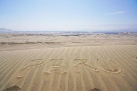 【ワカチナオアシスサンドバギー】砂の大地を跳ねながら走る! 爽快アクティビティ!|イーカ