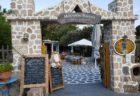 【イパパンティ修道院】断崖絶壁の中に建つ隠された修道院! | メテオラ