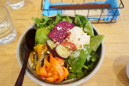 【オヤサイ(Oyasai)】地の恵みが身体と健康に嬉しい名古屋の美味しいヴィーガンカフェ!| 東区