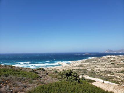 【ミロス島お勧め観光スポット】ヨーロッパで一番美しい島の魅力5選を独断でご紹介! | ミロス島