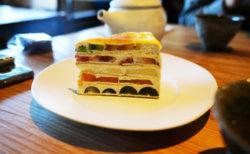 【ノコスアレタージュ】営業日は平均週三! 隠れ家のような名古屋カフェ。| 名古屋市中村区