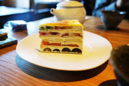 【ノコスアレタージュ】営業日は平均週三! 隠れ家のような名古屋カフェ。| 中村区