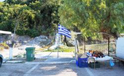 【Spring of Thermopylae(スプリングオブテルモピュレ)】えっ、こんなところに温泉が!? 疲れた足を癒しちゃおう! | テルモピュレ