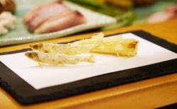 【天ぷら やじま。】素材の姿も味も引き立てる、名古屋の技術ある天ぷら店! | 名古屋市東区