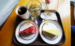 【C27】27種類のチーズケーキと異なるインテリアの韓国カフェで非日常なひとときを過ごそう | ソウル市