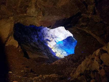 【光明洞窟】今も金が取れる? 眩いエンターテイメント洞窟は意外に面白かった! | クァンミョン市