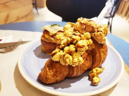 【LE SIGHT】種類豊富なクロワッサンが魅力! カロスキルカフェでゆったりモーニング | ソウル市