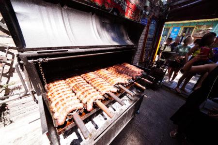 【エル・グラン・パライソ】アルゼンチンの食文化の骨頂! 君は肉祭りに耐えられるか!? | ブエノスアイレス