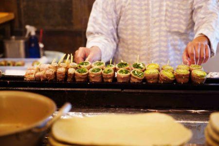 【野菜巻串屋 ぐるり】うまい! 旨い! 美味い! 肉と野菜をたっぷり食べられる元気一杯のお店! | 那覇市牧志