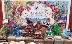 【KIRARI(キラリ)】皆に愛される座間味島唯一のTシャツショップ! 癒しのイラストが素敵 | 島尻郡座間味村