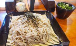【体験であい塾「匠」】日本の蕎麦は対馬から!? 縄文時代の原種に近い風味豊かな蕎麦を打とう! | 対馬市